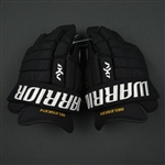Beleskey, Matt<br>Warrior AX1 Gloves<br>Boston Bruins 2016-17<br>#39