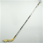 Allison, Jason * <br>CCM Heat Wooden Stick, Signed<br>Los Angeles Kings N/A<br>#N/A
