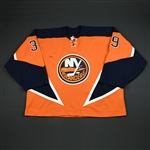 DiPietro, Rick * <br>Third Set 2<br>New York Islanders 2003-04<br>#39 Size: 60G