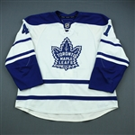 Kulemin, Nikolai<br>Third Set 2<br>Toronto Maple Leafs 2009-10<br>#41 Size: 58