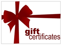 Gift Certificate<br>Good For Any Purchase from MeiGray, No Expiration Date<br>Gift Certificate