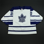 Belfour, Ed * <br>Third Set 1 / Playoffs<br>Toronto Maple Leafs 2003-04<br>#20 Size: 60G