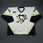 Staal, Jordan * <br>Eastern Conference - White YoungStars<br>Pittsburgh Penguins 2006-07<br>#11 Size: 56