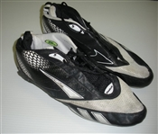 Harris, David<br>Reebok Cleats<br>New York Jets 2011<br>#52 Size: 14