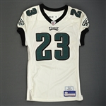 Moats, Ryan<br>White<br>Philadelphia Eagles 2006<br>#23 Size: 48-O