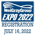 2018 MeiGray Expo Registration