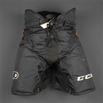 Raffl, Michael<br>Third CCM HP35 Pants<br>Philadelphia Flyers 2015-16<br>#12 Size: Large