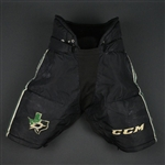 Klingberg, John<br>CCM HP 70 Pants<br>Dallas Stars 2015-16<br>#3 Size: Medium