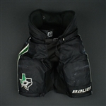 Roussel, Antoine<br>Eagle Upper/Bauer Lower Pants<br>Dallas Stars 2015-16<br>#21 Size: 52