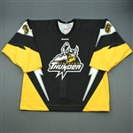 Abney, Cameron<br>Black Set 1<br>Stockton Thunder 2011-12<br>#36