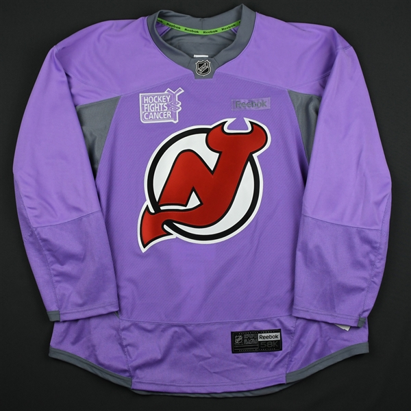 cheap for discount f0d5a d04fe Item Detail - Blank - No Name or Number<br>Lavender Hockey ...