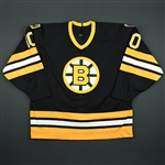ODwyer, Billy *<br>Black<br>Boston Bruins 1988-89<br>#10