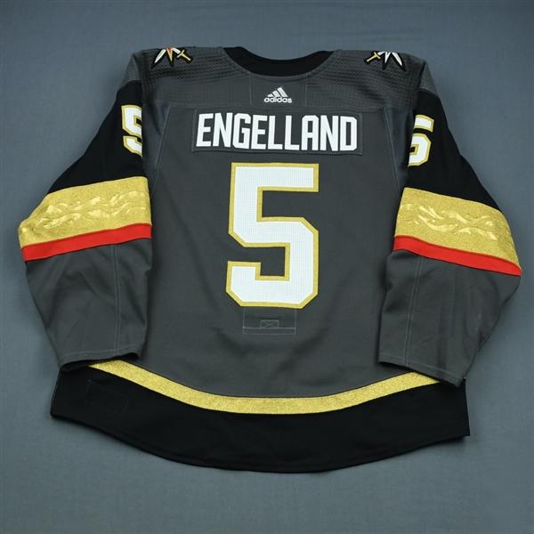 brand new 7de42 57e4a Item Detail - Engelland, Deryk <br>Gray Set 2 w/A<br>Vegas ...