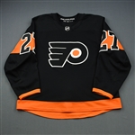 Bailey, Justin<br>Third Set 2<br>Philadelphia Flyers 2018-19<br>#27 Size: 56