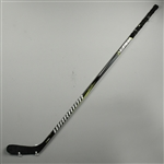 Acciari, Noel<br>Warrior Alpha QX Stick<br>Boston Bruins 2018-19<br>#7