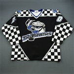 Jones, Clark *<br>NASCAR Alternate<br>Danbury Trashers 2004-05<br>#20 Size: XXL