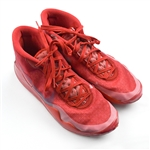 Shamet, Landry<br>Nike Zoom KD 12 ID - 3 Games (January 16-22, 2020)<br>Los Angeles Clippers 2019-20<br>